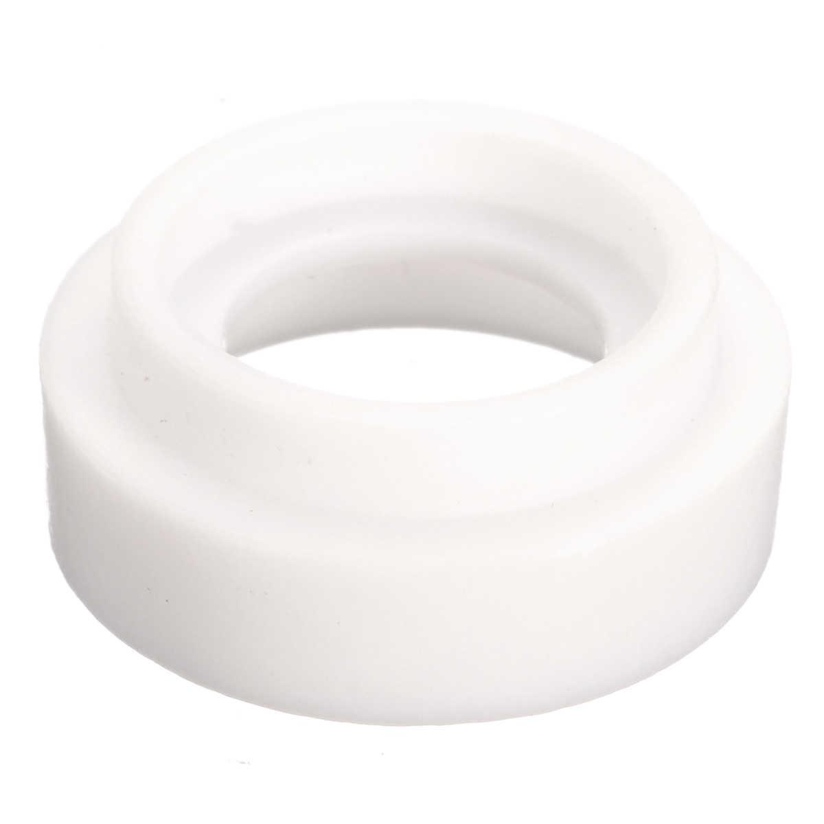 40 ピース/ロット tig 溶接トーチコレットガスレンズパイレックスガラスカップ WP-9 用/20/25 溶接アクセサリーツールキットセット