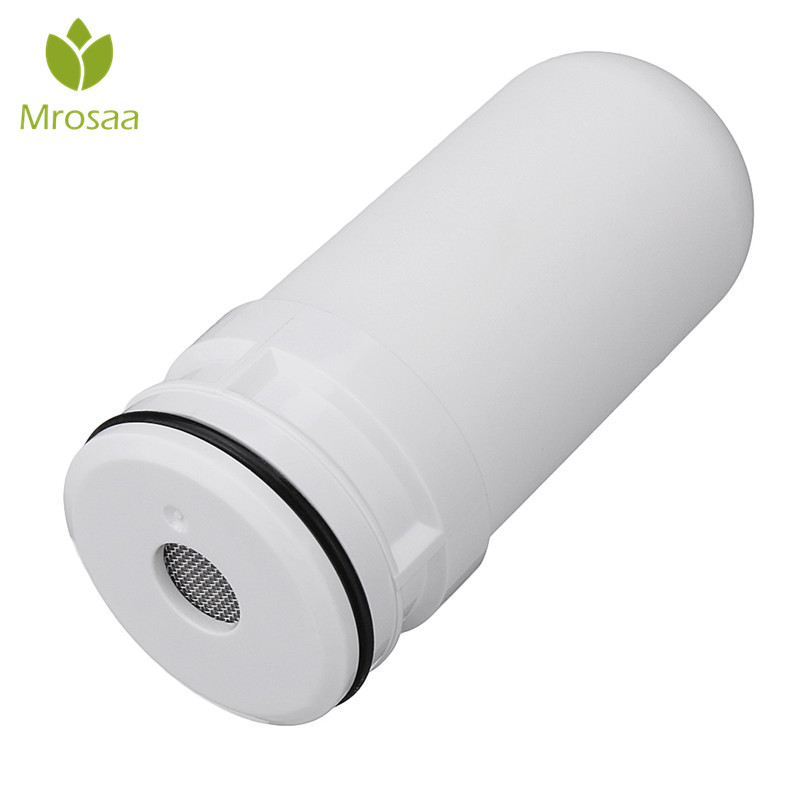 Mrosaa Ceramic Cartridge Replacement Filter Multi-layer Purifier Kitchen Faucet Accessories for LTS-86 water filter replacement