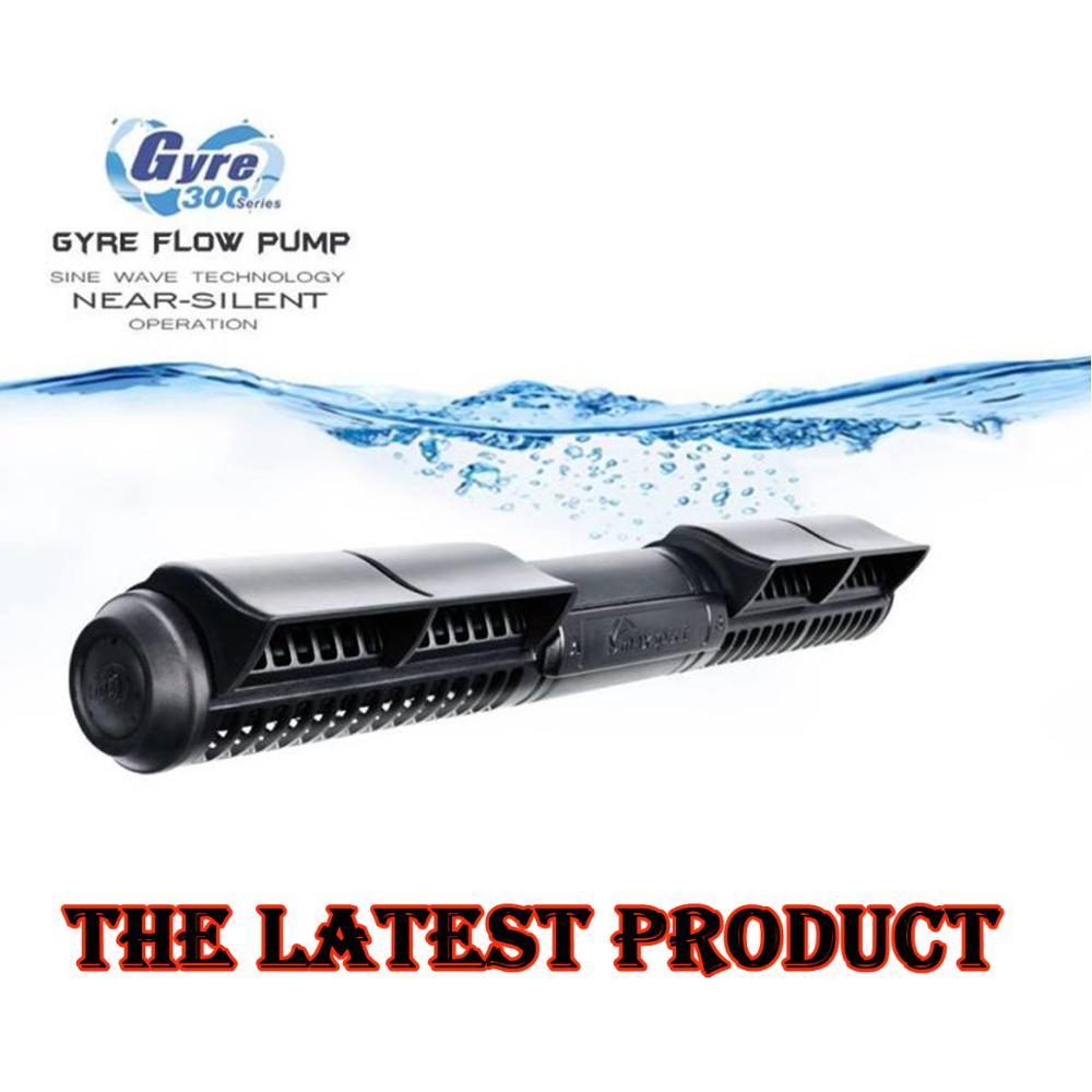 Maxspect XF330 XF350 Gyre Serie Wave Maker Pompe Sono Dotate di Onda Sinusoidale Tech & Flow Direttore la più recente prodotto-in Pompe per l'acqua da Casa e giardino su  Gruppo 1