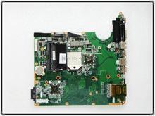 571186-001 аккумулятор большой емкости для hp DV6 DV6-2000 DV6-2088DX DV6-2066DX DV6-2057CL DV6-2157US ноутбук DA0UT1MB6E0 Материнская плата ноутбука 100% тестирование