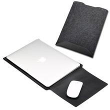 Laptop waterproof Bags Sleeve Notebook Case for Macbook air 11 12 13 14 15 15.6 inch Cover Retina Pro 13.3