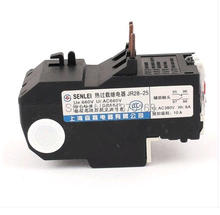 цена на JR28/LR2-25  7A-10A  9A-13A 12A-15A  17A-25A 1NO 1NC 3 Pole Adjustable Protector Thermal Overload Relay