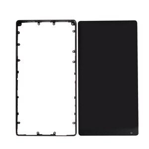 Image 4 - Сменный сенсорный ЖК экран, 6,4 дюйма, для Xiaomi Mi Mix