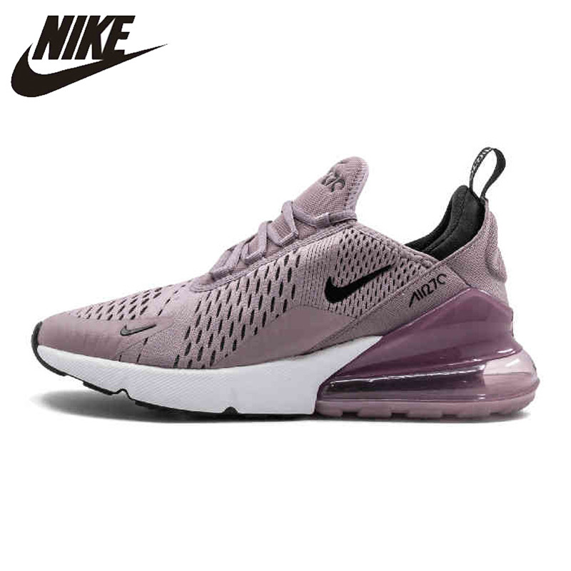 Nike Air Max 270 180 Running Shoes Sport Outdoor Sneakers Comfortable Breathable for Women 943345 601