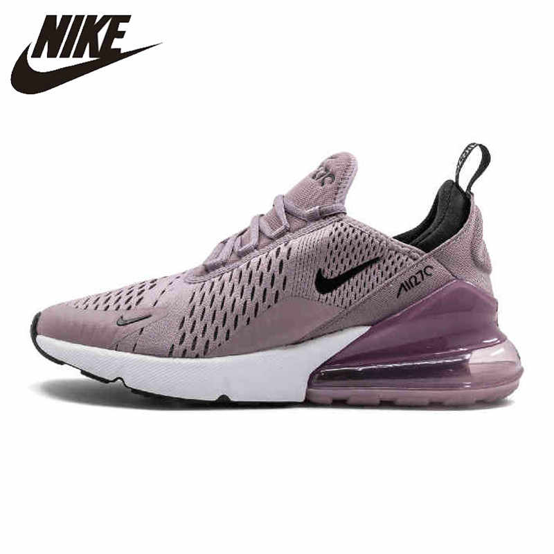 official photos 09d56 b6912 Nike Air Max 270 180 Running Shoes Sport Outdoor Sneakers Comfortable  Breathable for Women 943345-