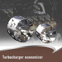 Auto Maschinen Turbolader Economizer Kraftstoff Saver Öl Beschleuniger Verbessern Luft kraftstoff Verhältnis Für 1 5/1 6/1 8/ 2 0 Entladung-in Turbolader aus Kraftfahrzeuge und Motorräder bei
