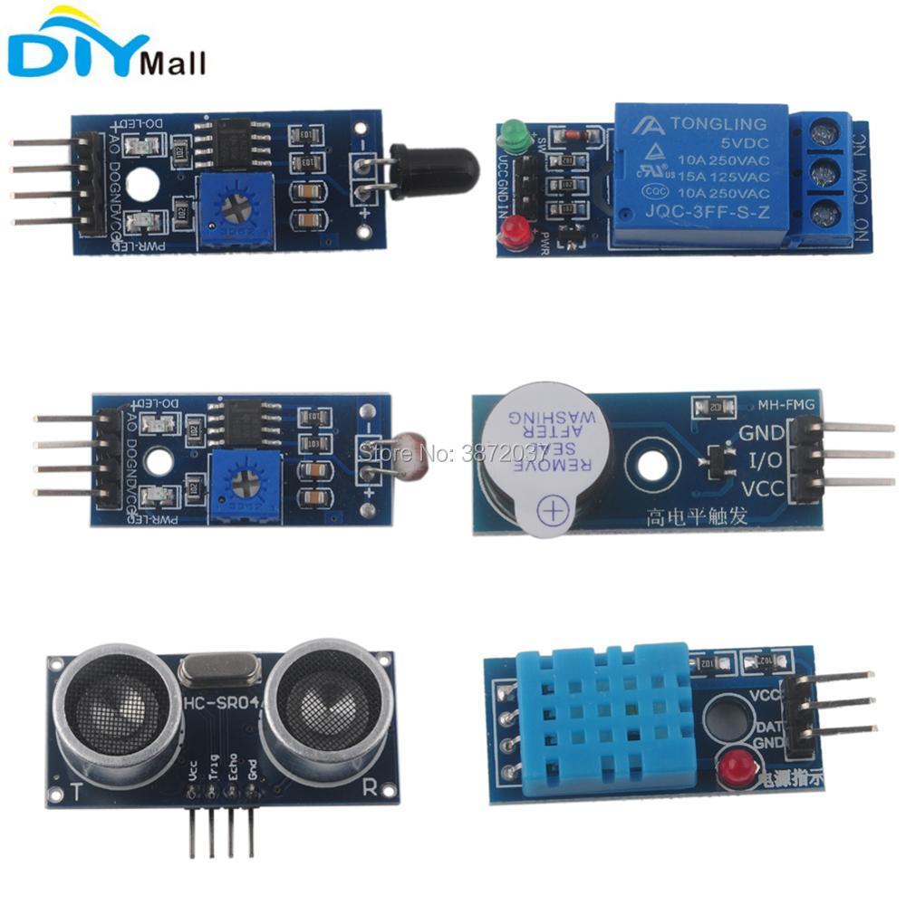 SUPER SALE] DIYmall for Dragino For LoRa IoT Development Kit