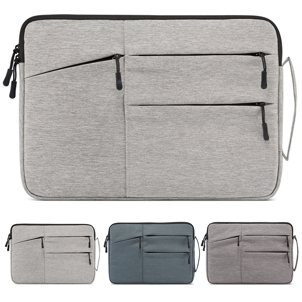 Laptop Waterproof Bags Sleeve Notebook Case for Lenovo Macbook Air 11 12 13 14 15 15.6 Inch Cover Retina Pro 13.3 Zipper Bag NEWLaptop Waterproof Bags Sleeve Notebook Case for Lenovo Macbook Air 11 12 13 14 15 15.6 Inch Cover Retina Pro 13.3 Zipper Bag NEW