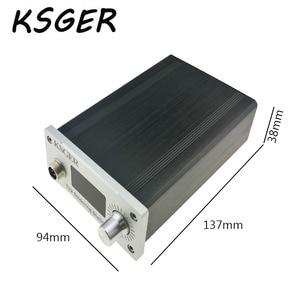 Image 3 - Ksger白厚パネルSTM32 oled T12 はんだステーション温度デジタルコントローラhakko T12 電気はんだごて