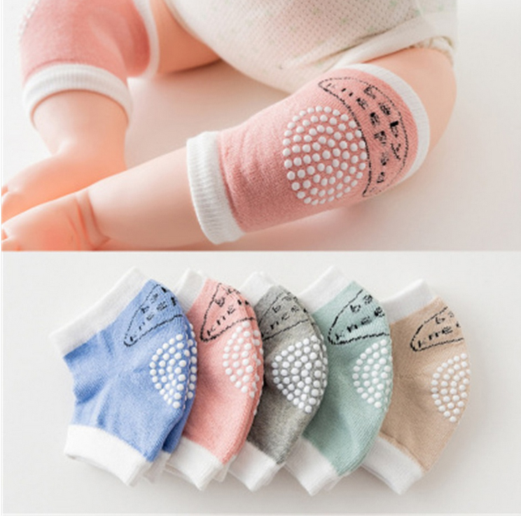 Kids Comfy Antiskid Knee Pad For Baby
