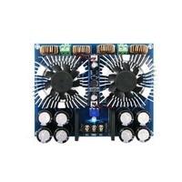 FULL HIFI TDA8954TH Class AD Dual core BTL Digital audio Power Amplifier Board 420Wx2