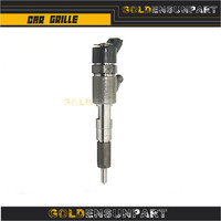 DEFUTE Genuine and original Fuel Injector Diesel injector 0445110443 for Great wall Haval H6