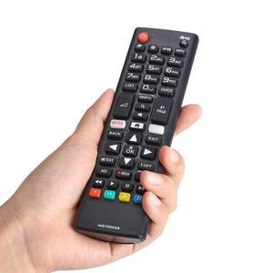 Image 4 - جهاز تحكم عن بعد ذكي عالمي بديل لتلفزيون LG ، جهاز تحكم عن بعد AKB75095308 لتلفزيون LG 43UJ6309 49UJ6309 60UJ6309 65UJ6309