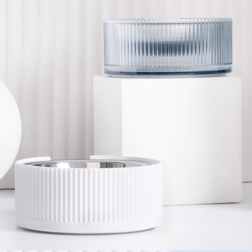 Xiaomi Stainless Steel Heatable Cat Bowl 4