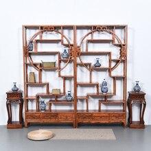 Антикварная мебель muebles de sala комод cassettiera legno cajonera потертый шик витрина деревянная мебель