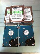 Ücretsiz kargo sabit Disk sürücü MK6050GAC MK6050GACE ZK01 DC + 5V 1.3A 60GB araba radyo için HDD navigasyon sistemleri