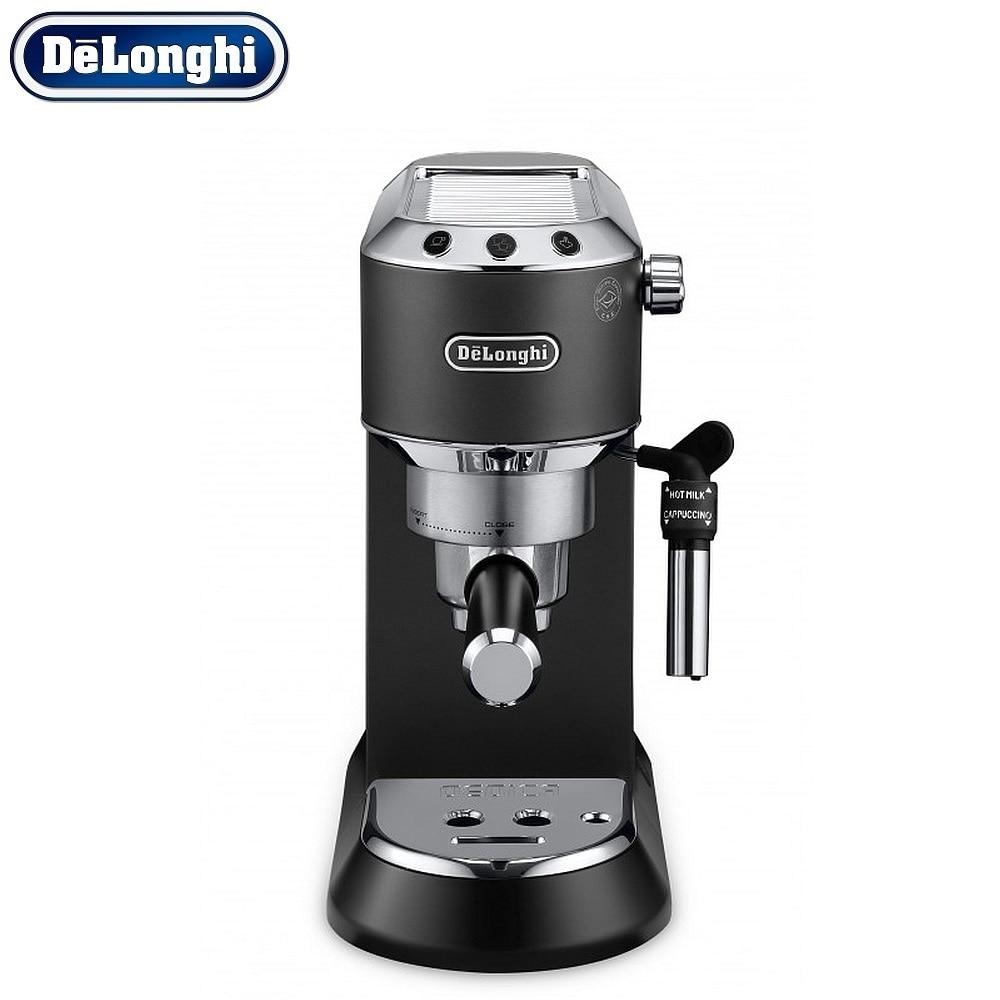 Coffee Makers Delonghi EC 685.BK home kitchen appliances brew making hot drinks drip Cafe household кофеварка delonghi ec 685 r
