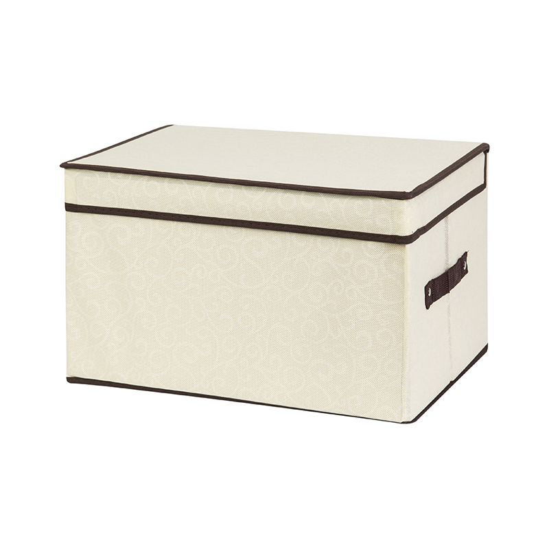 Storage box Elan Gallery 371156 Storage organisations 4 grid hollowed storage box