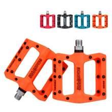 Новинка bmx mtb 1 пара педалей из нейлонового волокна для горного