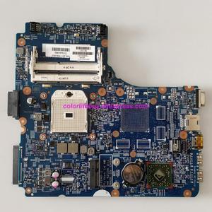 Image 1 - Orijinal 722824 001 722824 501 722824 601 12240 1 48.4ZC05.011 UMA Laptop Anakart Anakart için HP proBook 445 G1 Dizüstü Bilgisayar
