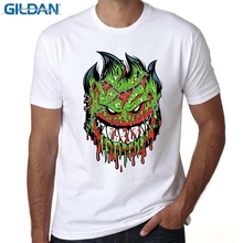 GILDAN 2017 Novelty t-shirts for men t shirt printing SPITFIRE WHEELS Skateboard designs shirts compression tee