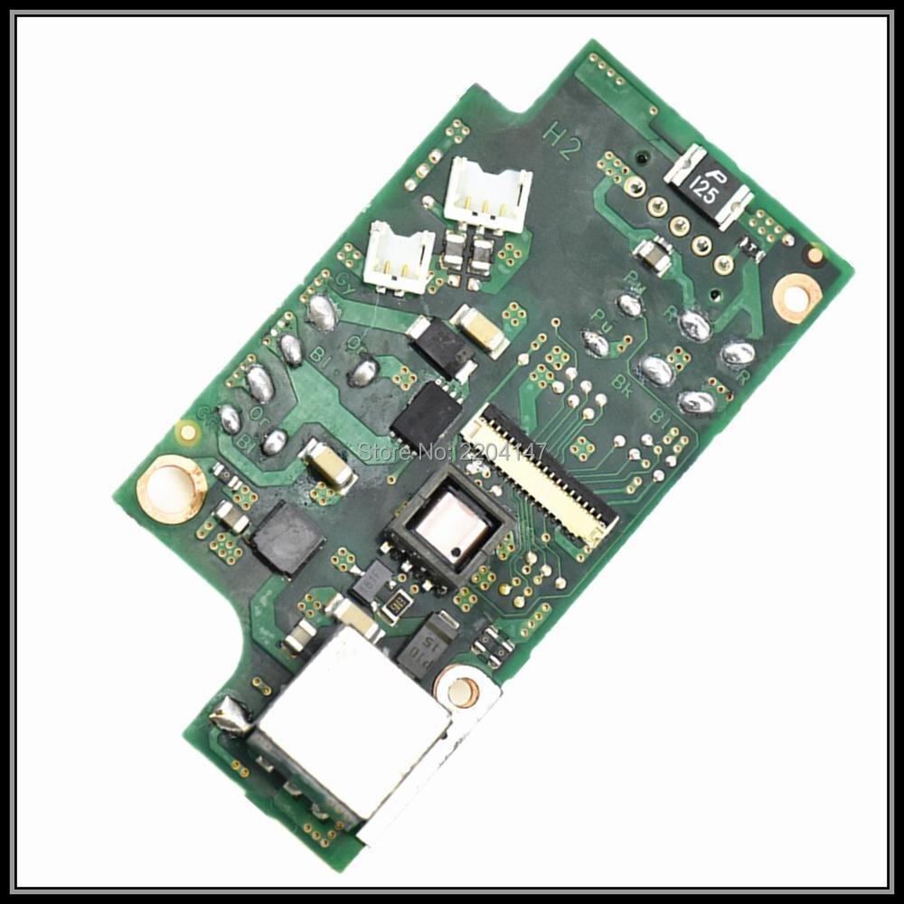 Camera Repair Parts D5100 Powerboard For Nikon D5100 Power Board D5100 Flash Board Free Shippig