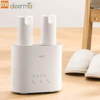 Xiaomi Deerma DEM HX20 Multi function Smart Shoes Dryer U shape Air Outlets Ozone Care Dehumidification 3 in 1 Clothes Dryer
