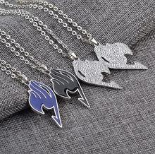 Fairy Tail Pendant