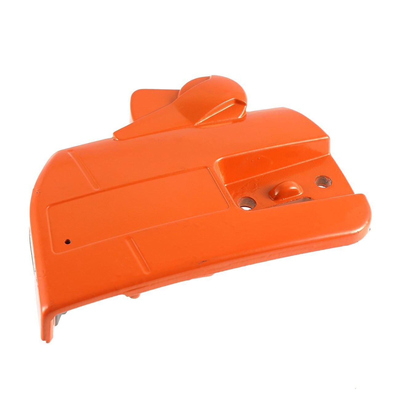 Brake Side Cover Clutch Sprocket For Husqvarna 340 345 346 350 353 357 359