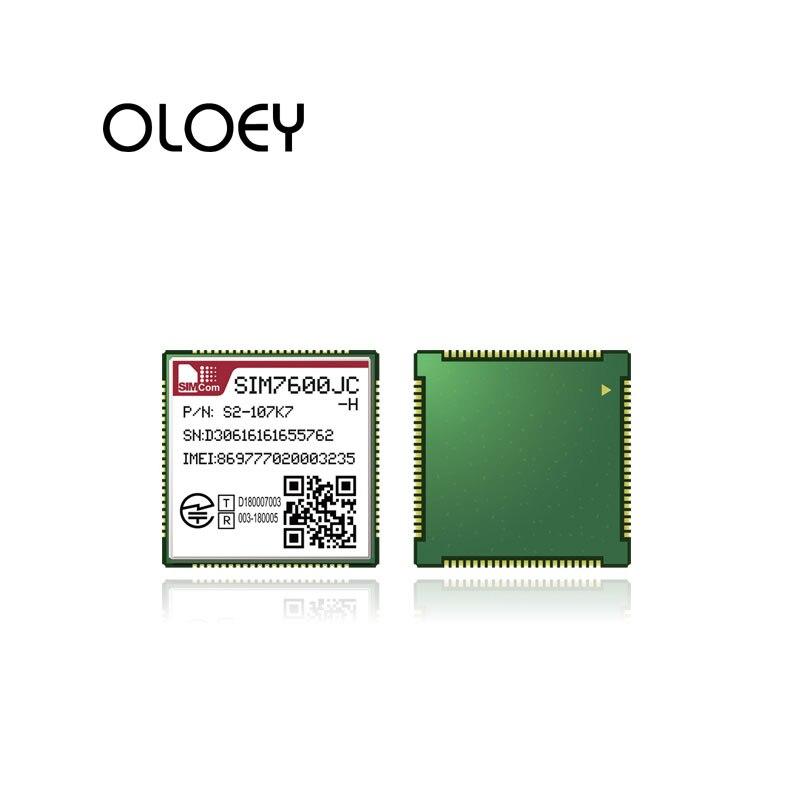 SIM7600JC-H SIMCom Cat4 LTE Wireless Module LTE Module SIM7600
