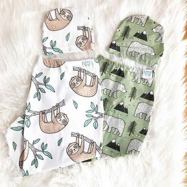 Emmaaby милое одеяло для новорожденных комфортное пеленание муслиновая пеленка Пеленальный мешок шляпа