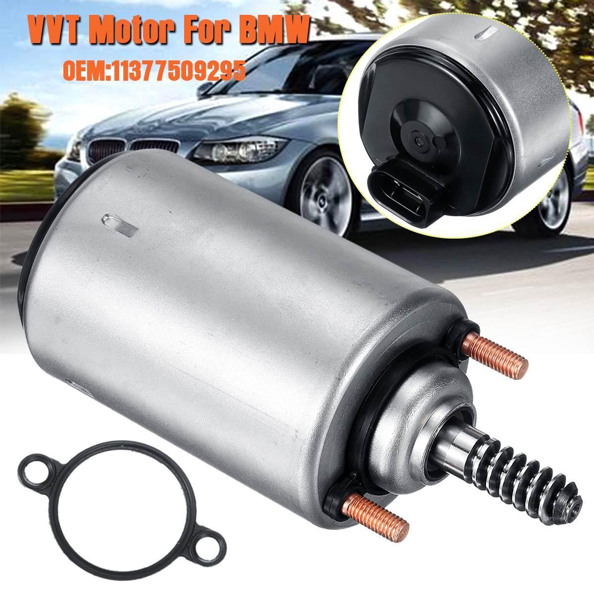 VVT Valvetronic servomoteur actionneur vanne Variable 11377509295 A2C59515104 7548387 pour BMW 1 3 E46 X1 X3