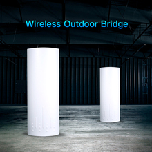 comfast 2Pcs Outdoor Weatherproof CPE/Wifi Extender/Access Point/Router/Long Range
