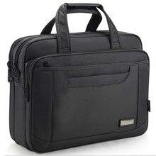 OYIXINGER 2020 Aktentasche Anwalt Männer Computer Hand Taschen Luxus Marke Herren Business Tasche Oxford Wasserdicht Office Arbeit Für Maletas