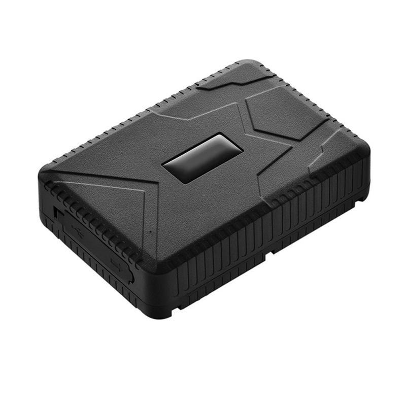 Traqueur de voiture GPS 10000 mAh batterie longue veille 180 jours GSM GPS localisateur SOS alarme de vitesse Mini traqueur GPS étanche
