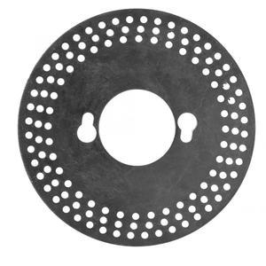 Image 3 - Plaque dindexation de Table rotative en fer cnc, 36/40/48 trous Z023, machine cnc