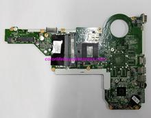 Genuine 713255-501 713255-001 713255-601 DA0R63MB6F1 Laptop Motherboard for HP Pavilion 17-E 15-E Series NoteBook PC все цены