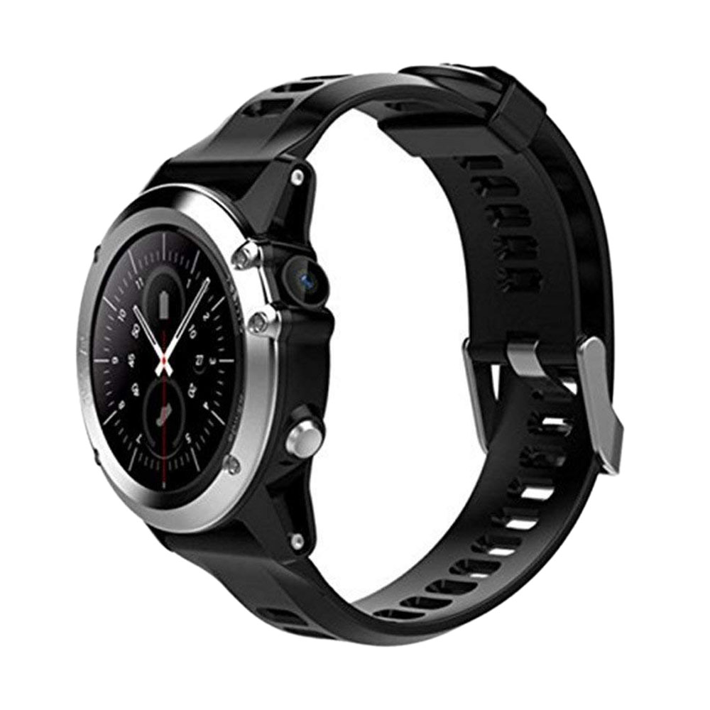 H1 Smart Watch MTK6572 IP68 Waterproof 1.39inch 400400 GPS Wifi 3G Heart Rate Monitor 4GB+512MB For Android IOS Camera 500W все цены