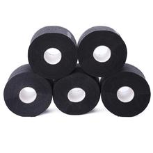 Professional 5 Rolls Hairdressing Necks Cover Ruffle Roll Paper Hair Cutting Salon Tool Disposable Hair Styling Accessories