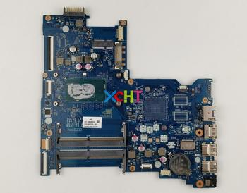 for HP 15-AY Series 15T-AY100 903795-001 903795-601 UMA i3-7100U CDL50 LA-D707P Laptop Notebook Motherboard Tested for hp notebook 15 ay124tx 15 ay series 903787 001 903787 601 w i7 7500u cpu r7m1 70 2gb cdl50 la d707p motherboard tested