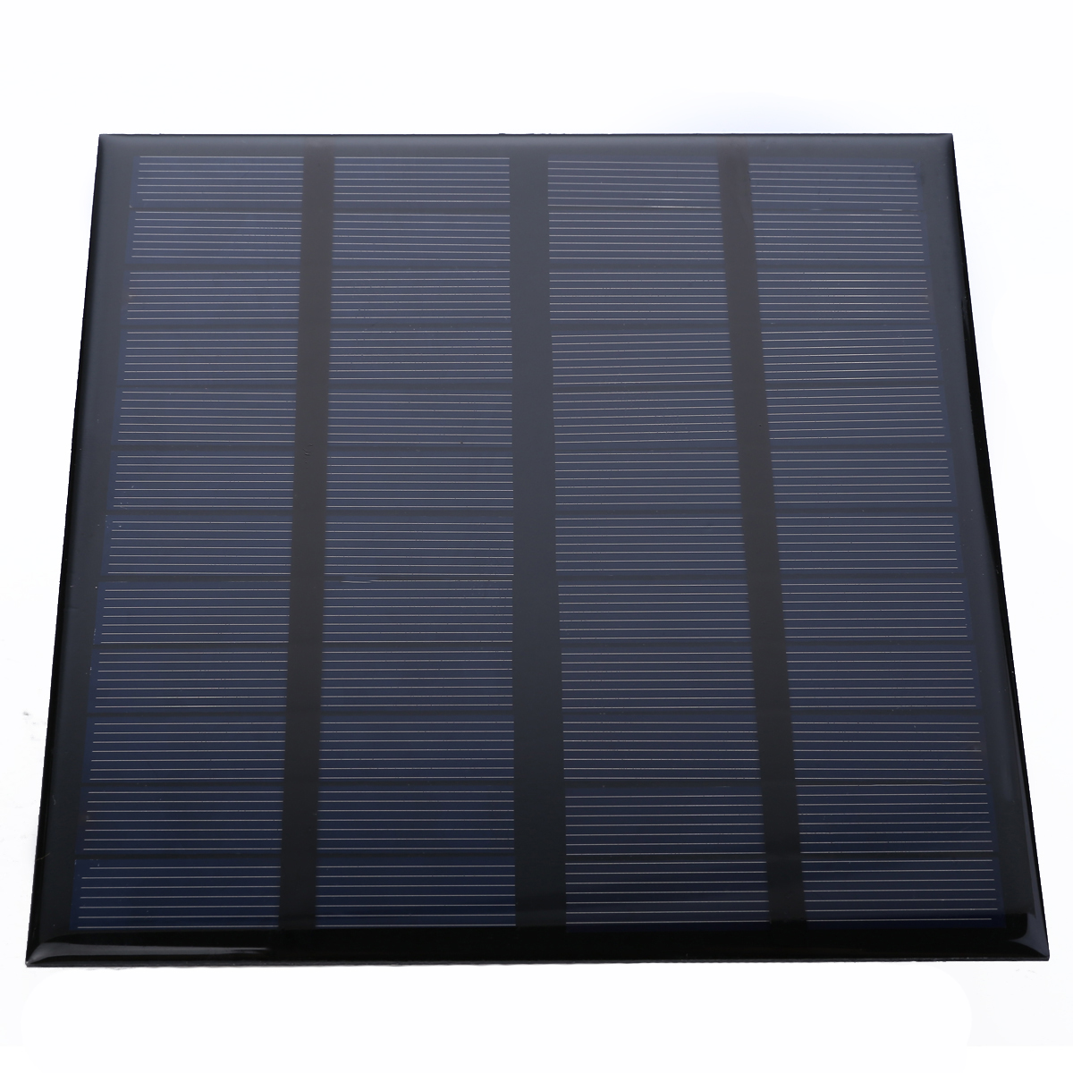 12V 3W Mini Portable Cell Solar Panel System DIY Battery Cell Charger Solar Panel Mayitr12V 3W Mini Portable Cell Solar Panel System DIY Battery Cell Charger Solar Panel Mayitr