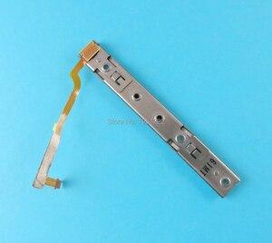 Image 2 - Substituição esquerda direita deslizante com cabo flexível para nintendo switch ns reparação parte nintend switch console