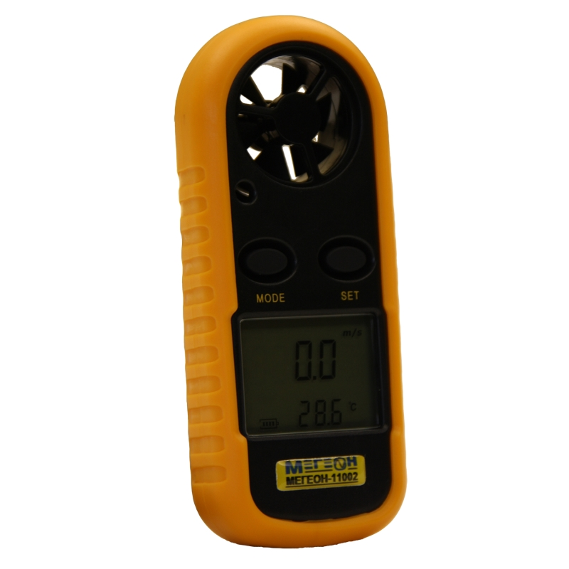 Anemometer MEGEON 11002 level meter noise megeon 92130