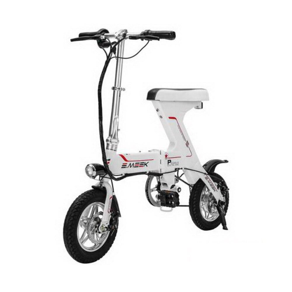 261030/vélo électrique/scooter électrique pliant au lithium/mini batterie adulte vélos de voiture/système de protection de Charge