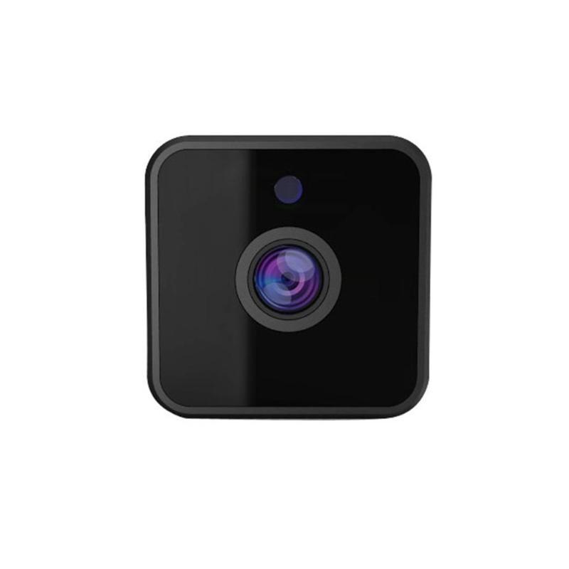VODOOL HDQ19 Mini Camcorders Camera 1080P 140 Degree Wide Angle Night Wireless WiFi IP Camcorder Video