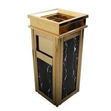 Trashcan Compost Lixeira Banheiro Cuisine Vuilnisbak Garbage De Hotel Commercial Dustbin Cubo Basura Poubelle Recycle Trash Bin