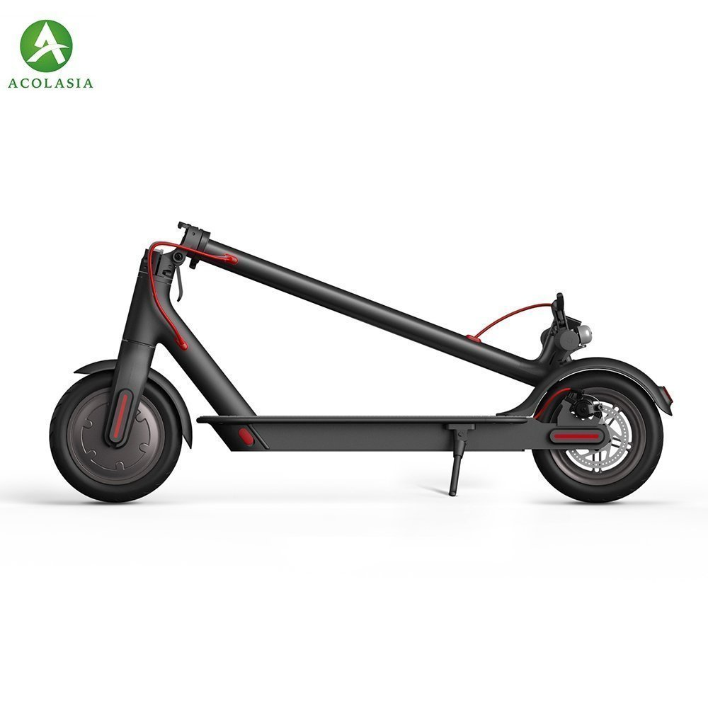 EW6 adulte scooter électrique longboard hoverboard planche à roulettes 2 roues patinete scooter électrique 30 KM kilométrage 201-500 w