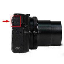 Mới USB Đa Năng Cao Su Nắp Bao Da Chi Tiết Sửa Chữa Cho Sony DSC RX100M4 RX100M4 RX100IV RX100 4 Camera