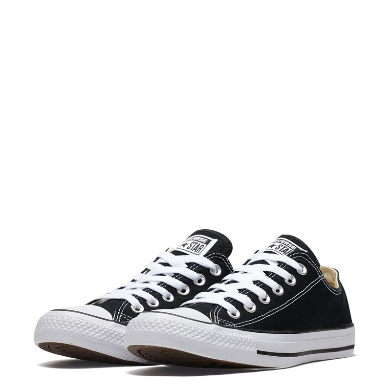 Converse nouveau Original toutes les étoiles chaussures Chuck Taylor Style bas homme et femmes unisexe classique chaussures de skateboard #101001 - 3