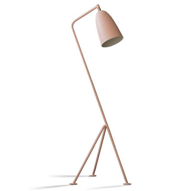 Piantana Lampada Lampade Da Terra Lambader Abajur Para Quarto Lampara De Pie For Living Room Staande Lamp Stehlampe Floor Light